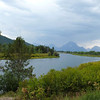 Oxbow Bend of the Snake River in Grand Teton National Park -- one of Patti's favorite spots in the Tetons.