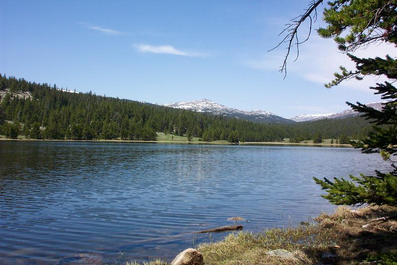 West Tensleep Lake