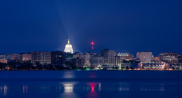 Madison Before Sunrise