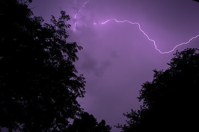 Lightning at Home