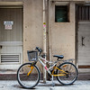 Sheung Wan Bicycle