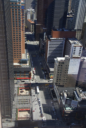 Crowne Plaza - New York Times Square