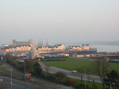 Holiday Inn - Southampton