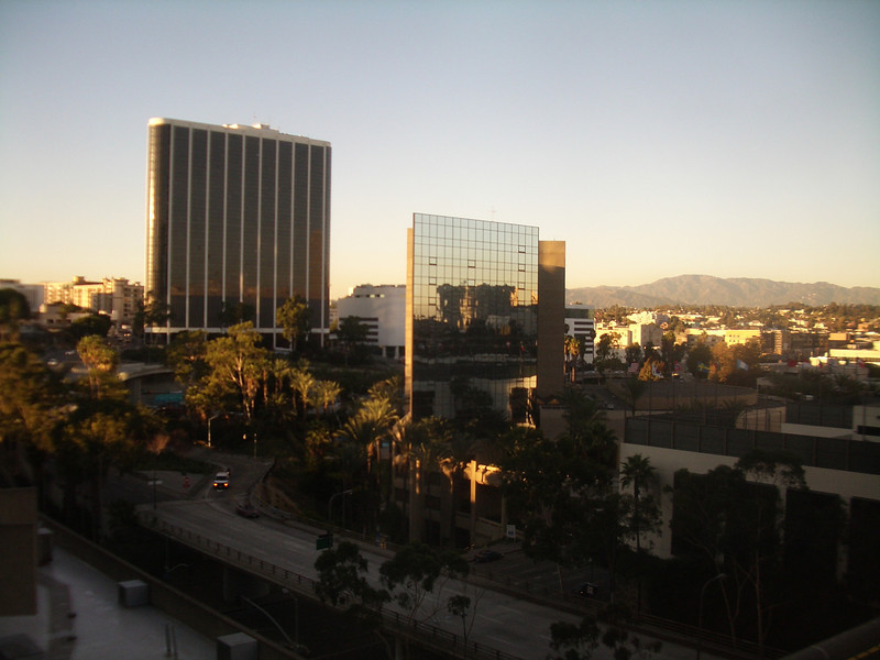 The Westin Bonaventure - Los Angels