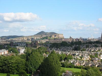 Holiday Inn - Edinburgh