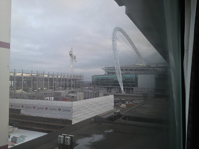 Holiday Inn - Wembley Stadium