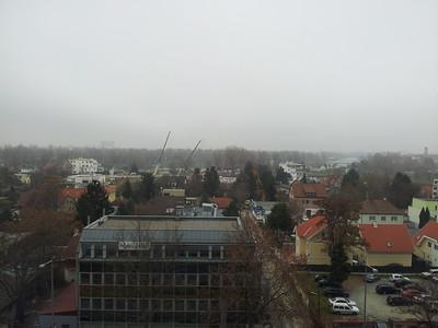 NH Danube City Hotel - Vienna
