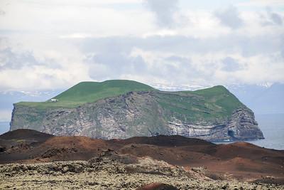 Ellithaey Island - Westman Islands - Iceland