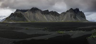 Iceland (1st cut)