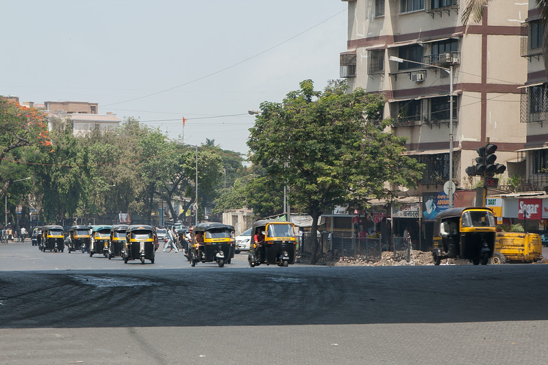 UPS India Trip