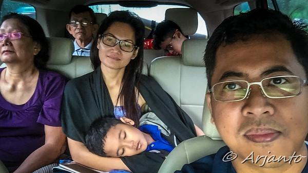 Day 2 - OTW to Bandung