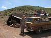 Visit a nomad family (Aligudarz)