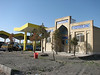 Petrol station mosque