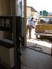 petrol pomp insite a home (Ardal)