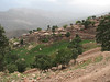 Lorestan village (Zagros mountains)