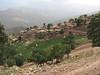 Lorestan village (Zagros mountains)