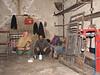 insite the welding shop