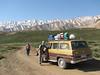 botanising along the road (Aligudarz - Khorramabad)