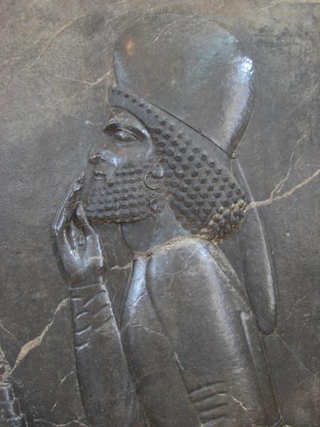 Persepolis (National museum of Iran)