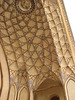 arch decoration (Kashan)