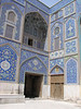 Imam Mosque (Nash-E Jahan (Imam square) Esfahan)