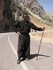 nomad herdsman (Bazoft valley)