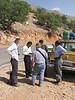 Police control (Bazoft valley)