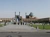 Nash-E Jahan (Imam square) Esfahan (Imam mosque)