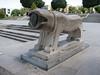 acient stature (Esfahan)