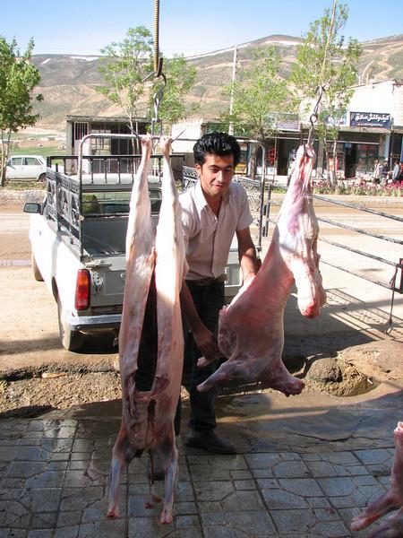 slaughterman (Ardal)