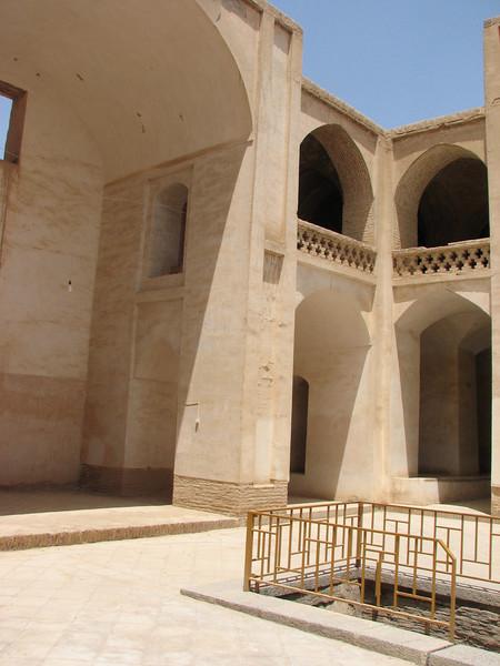 (Jamii mosque, Natanz)