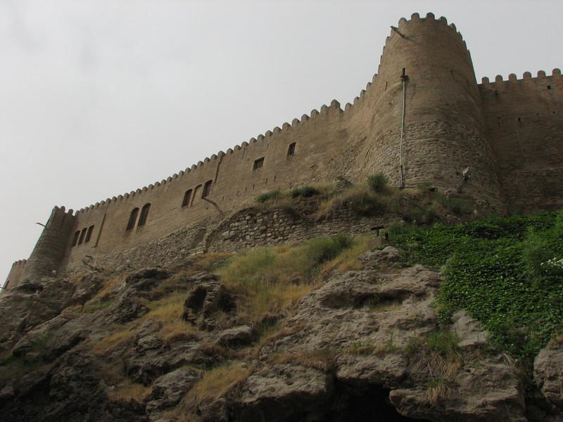 Falak-ol-Aflak (Khorramabad)