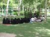 Esfahans parks