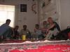 hospitable Iranian family (Karlaten shur, Kuh e Aladag, NE Iran)