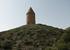 old Islamitic tower (protected area Jahan Nama, Elburz, N.Iran)