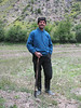 farmer (Elburz mountains N. Iran  2009)