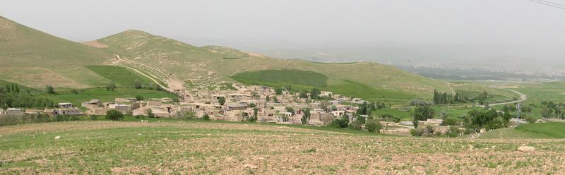 (Iran, Azarbayjan-e-Gharbi, Shahin Dezh)