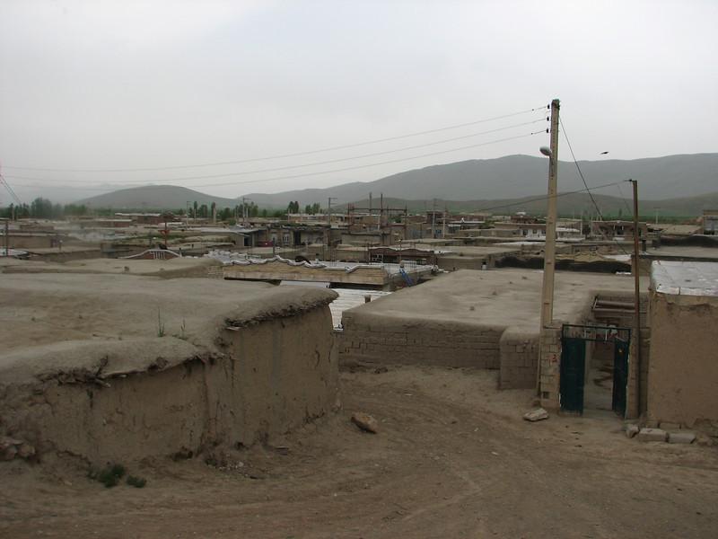 (Iran, Azarbayjan-e-Gharbi, 13 km SW of Naqadeh 1600m)(24)