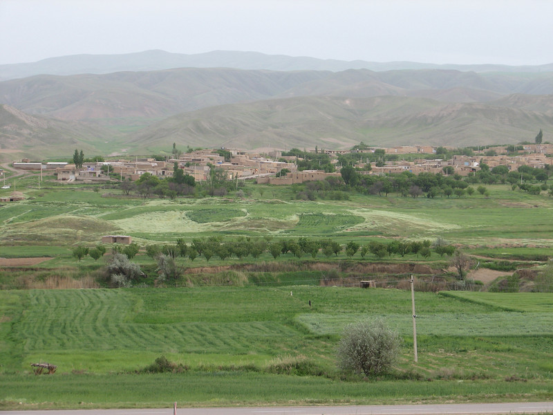 Ebrahim Abad (Iran, Zanjan, 3km NE of Sontu (35)