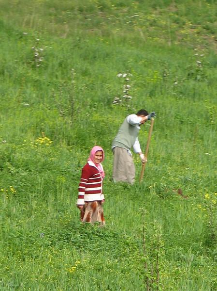 Kurdish people (Iran, Azarbayjan-e-Gharqi, Razhan)