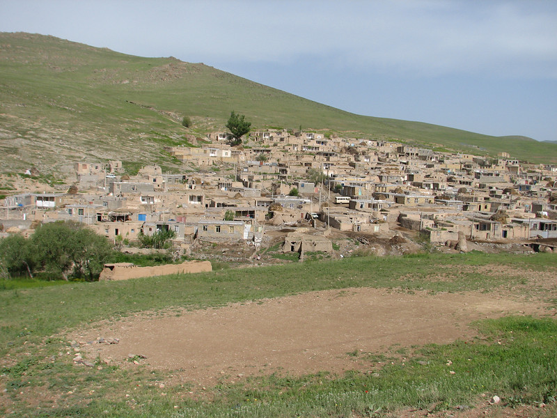 Bonab (Iran, Zanjan)