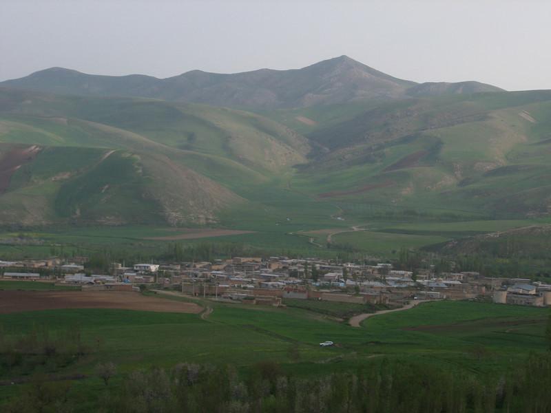 (Iran, Azarbayjan-e-Gharbi, Oshnavieh)