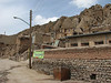 Kandovan a pitoresque mountain village (Iran, Azarbayjan-e-Gharqi, Sahand mountains)
