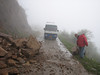 landslides after heavy rainfall (Iran, Gilan, Elburz mountains, pass, SE of Masuleh 2200m )(6)
