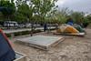 City-camping