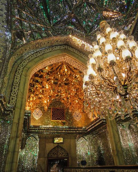 Shah Cheragh Mosque