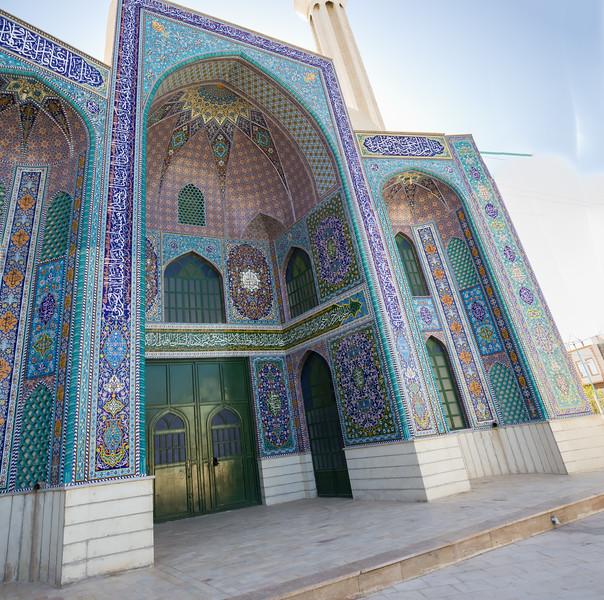 Abarkuh Jame Mosque
