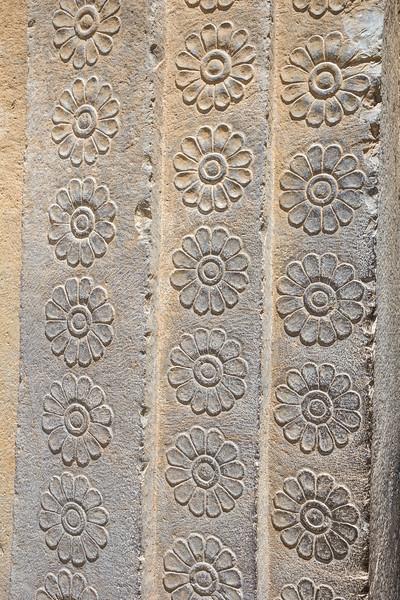 Tomb of King Artaxerxes III, Persepolis