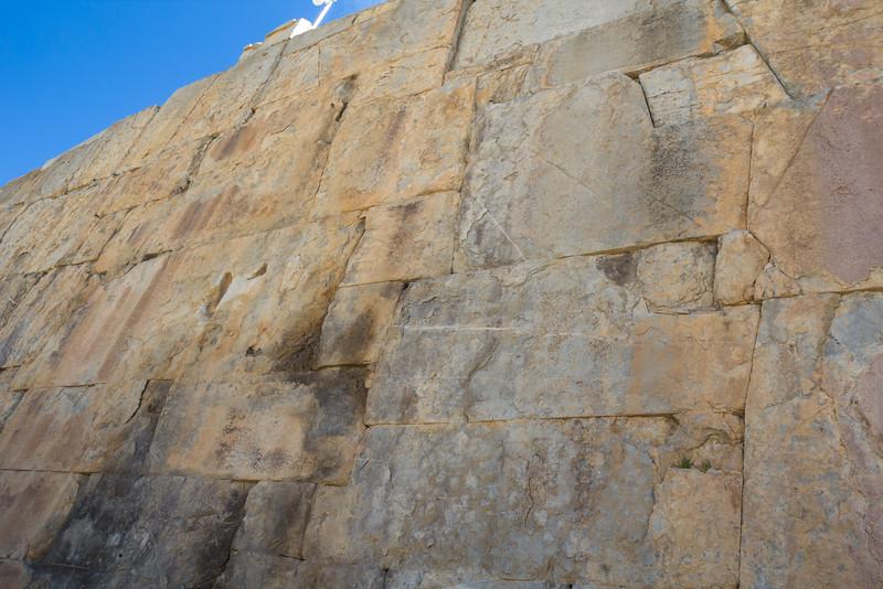 Persepolis. Achaemenid Empire (ca. 550–330 BCE)