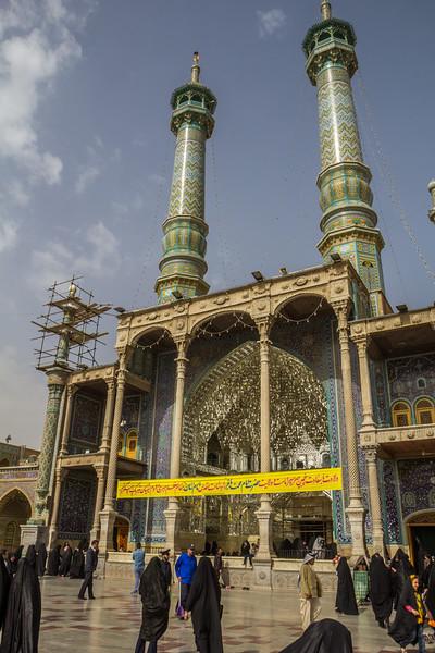 Fatima mosque
